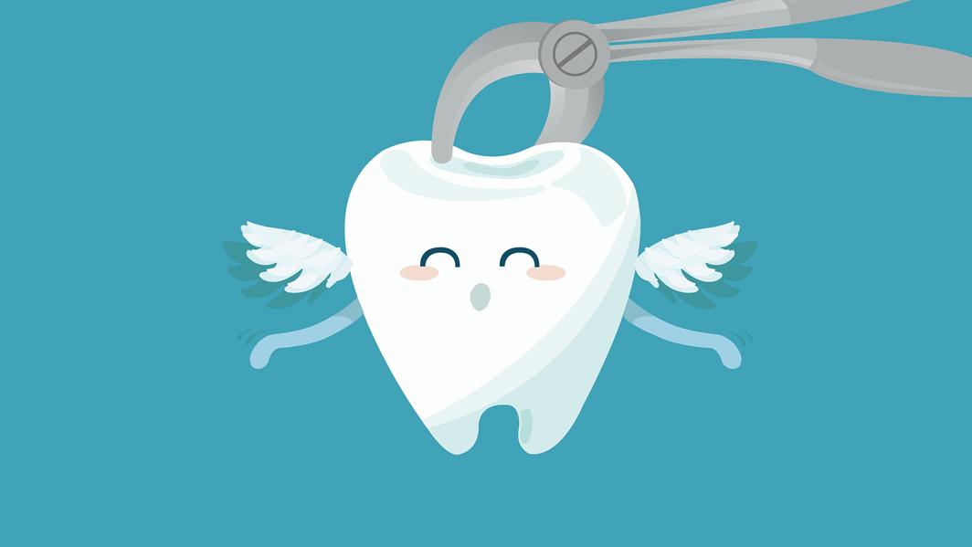 Āgenskalna zobārstniecības centrs - Tooth Extraction