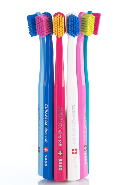 CURAPROX 5460 toothbrush